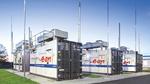 Power-To-Gas: Wasserstoff aus Windenergie