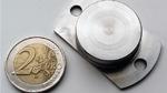 Hitzebeständiger UHF-RFID-Transponder im Edelstahlgehäuse