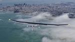 Mit dem Solarflugzeug um die Welt