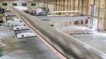 Solarflugzeug Solar Impulse 2