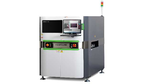 Laut Hersteller ist das »Zenith« von Koh Young (SmartRep, Halle 7, Stand 419) das weltweit erste »echte« 3D-AOI, das Bauteile und Lötstellen zu 100 % exakt in der dritten Dimension vermisst. Die 3D-Messung erfolgt mit der »Phasen-Shift-Moire«-Technik