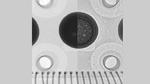 Premiere für die neue Version der 2D-Röntgeninspektionssoftware »phoenix x act« von GE Inspection Technologies (Halle 7, Stand 400). Zu den verbesserten Funktionen zählen beispielsweise Module für die intuitive BGA-Lötstelleninspektion und für die au