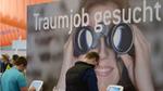Gehälter gestiegen, Jobchancen gesunken