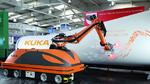 Prozess-Roboter, Kuka