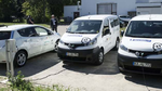 Mix aus schneller und konventioneller Ladung ist optimal für E-Fahrzeuge