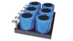 Langlebige Kondensatoren und leistungsfähige Sicherungen