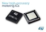 Smart-Meter-ICs von ST erlauben präzise Rechnungsstellung