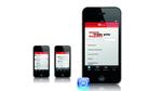 Würths Online-Bauteilsuche per App