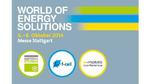 WORLD OF ENERGY SOLUTIONS steuert auf Frühbucher-Rekord zu