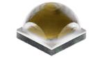 Diskrete High-Density-LED erzielt 200 lm/W
