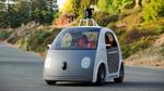 Prototyp eines selbstfahrenden Autos vorgestellt