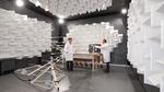Eine Mio. Euro in Testzentrum zur EMV-Messung investiert
