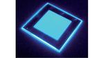 Effiziente blaue Emitter sind der Schlüssel zu hochauflösenden OLED-Displays.