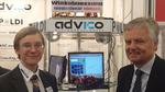 Strategische Partnerschaft zwischen iC-Haus und advICo