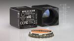 Kleinste hyperspektrale Kamera marktreif