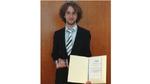 Bachelorarbeit zu Brennstoffzellen erhält DWV-Innovationspreis