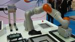 Roboter sollen demografischen Wandel ausgleichen