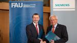 Forschungsverbund »Energiesysteme der Zukunft« gegründet
