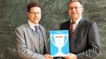 Ineltek GmbH zum Distributor des Jahres 2013 ernannt