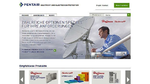 Pentair Technical Solutions schaltet neue Website frei