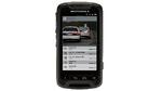 Motorola Solutions: Motorola LEX755