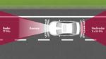 Freescale stellt Chip für unfallfreies Auto vor