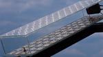 Solarmodul mit 36,7% Wirkungsgrad