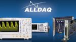 Alldaq fokussiert auf Messdatenerfassung