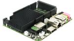 Conrad vertreibt das UDOO Quad ARM Entwicklungsboard