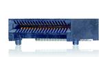 Stecker für 40/100-GBit-Ethernet-Netzwerke