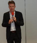 Analyst Dr. Henning Dransfeld von der Experton Group