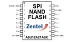 NAND-Flash-IC für schnellen und günstigen Bootload