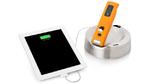 10 Watt Strom genügen, um ein Tablet wieder aufzuladen.