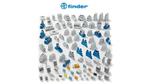 Mehr als 900 Relaistypen von Finder im Angebot