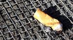 Die Zigarette als Stromspeicher