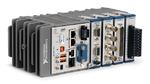CompactRIO-Controller mit Atom-Prozessor von National Instruments
