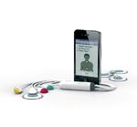 EKG mit dem iPhone bewährt sich in klinischer Studie