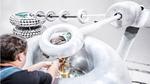 ABB präsentiert weltweit leistungsstärkstes HGÜ-Kabel