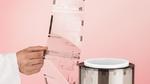 Touchscreens mit transparenten, flexiblen und leitfähigen Folien