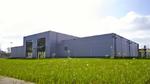 Rechnezentrum der TÜV NORD GROUP in Hannover