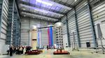 Europas erstes HGÜ-Testlabor nimmt Betrieb auf