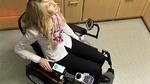Der vernetzte Rollstuhl