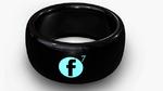Bluetooth-Ring bringt Nachrichten auf den Finger