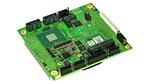PC/104-Systeme sind Single-Board-Computer, die zur Erweiterung der Peripherie übereinander gestapelt werden können.