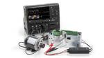 Komplette Antriebe mit dem Oszilloskop vermessen