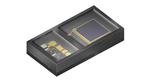 Der Sensor SFH 7050 von Osram Opto Semiconductors