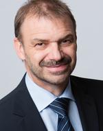 Joachim Dressler, Finanzvorstand der M2M Alliance