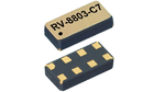 Micro Crystal, RTC, electronica 2014, RV-8803-C7, Passive Bauelemente
