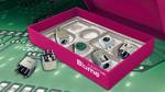 Blume Elektronik, Passive Bauelemente, electronica 2014, Beschaffung