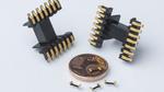 Passive Bauelemente, electronica 2014, Norwe, Spulenkörper, Laser-Direktstrukturierung, LDS